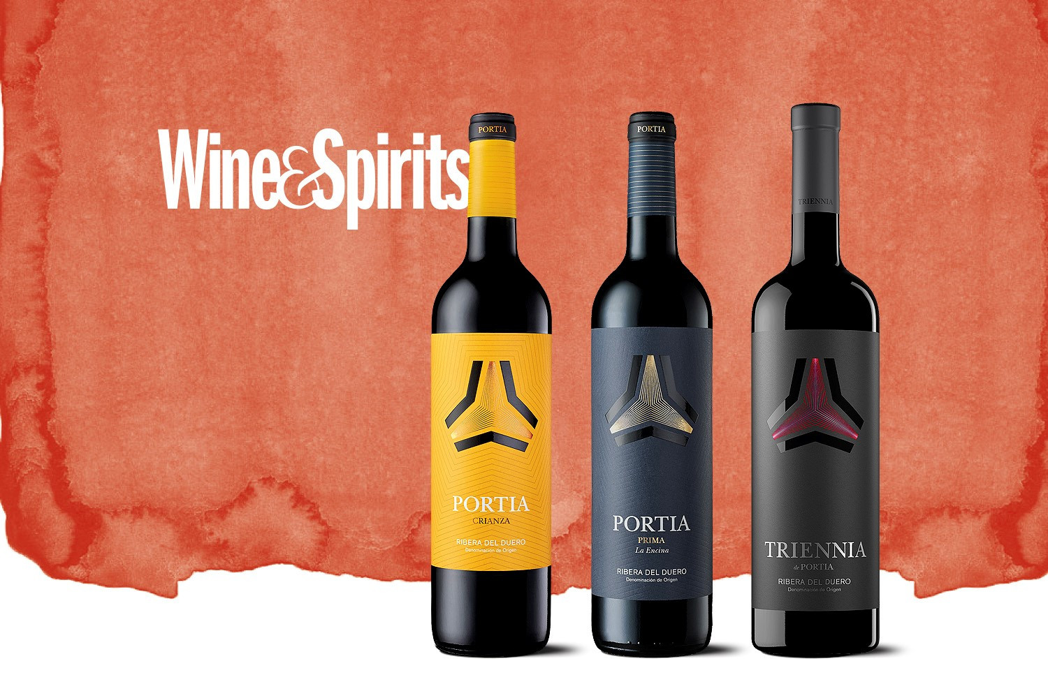 Revista Wine & Spirits